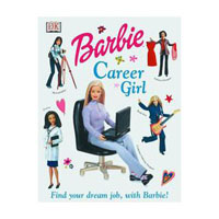 Barbie Career Girl